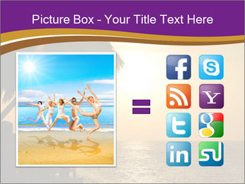 0000084513 PowerPoint Template - Slide 21