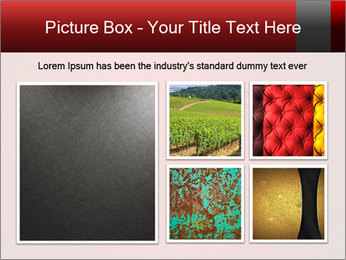 0000084515 PowerPoint Templates - Slide 19