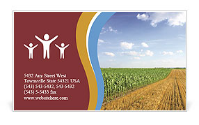 0000084516 Business Card Template