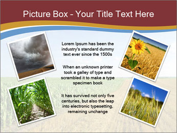 0000084516 PowerPoint Templates - Slide 24