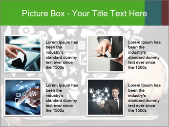 0000084518 PowerPoint Templates - Slide 14
