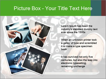 0000084518 PowerPoint Templates - Slide 23