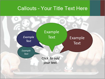 0000084518 PowerPoint Templates - Slide 73