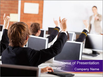 0000084520 PowerPoint Template - Slide 1