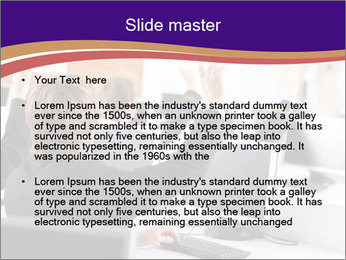 0000084520 PowerPoint Template - Slide 2