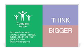 0000084521 Business Card Templates