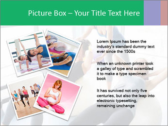 0000084521 PowerPoint Templates - Slide 23
