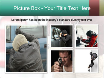 0000084522 PowerPoint Templates - Slide 19