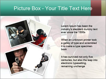0000084522 PowerPoint Templates - Slide 23