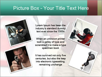 0000084522 PowerPoint Templates - Slide 24