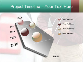 0000084522 PowerPoint Templates - Slide 26