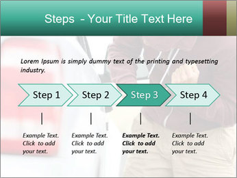 0000084522 PowerPoint Templates - Slide 4
