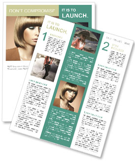 0000084525 Newsletter Templates