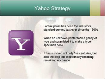 0000084525 PowerPoint Templates - Slide 11