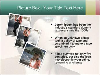 0000084525 PowerPoint Templates - Slide 17