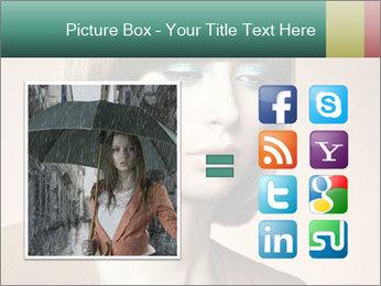 0000084525 PowerPoint Templates - Slide 21