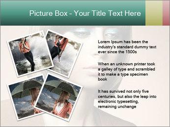 0000084525 PowerPoint Templates - Slide 23
