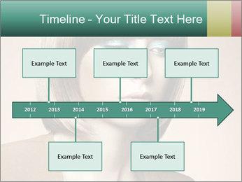 0000084525 PowerPoint Templates - Slide 28