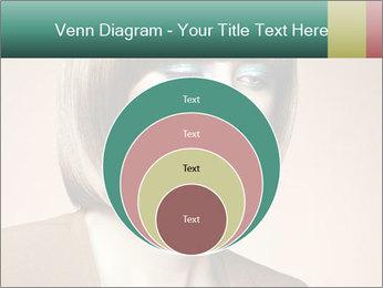 0000084525 PowerPoint Templates - Slide 34