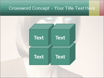 0000084525 PowerPoint Templates - Slide 39