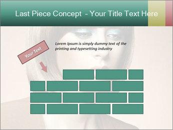 0000084525 PowerPoint Templates - Slide 46