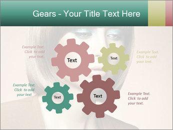 0000084525 PowerPoint Templates - Slide 47