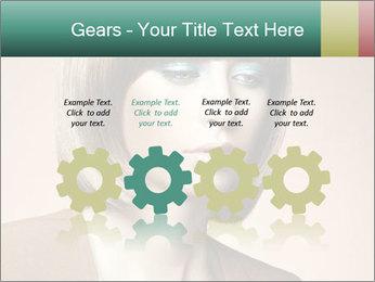 0000084525 PowerPoint Templates - Slide 48