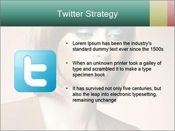 0000084525 PowerPoint Templates - Slide 9