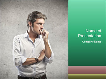 0000084526 PowerPoint Templates - Slide 1