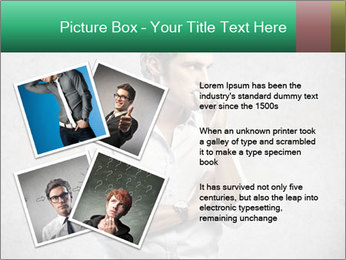 0000084526 PowerPoint Templates - Slide 23