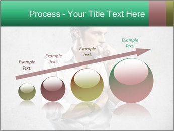 0000084526 PowerPoint Templates - Slide 87