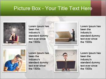 0000084527 PowerPoint Templates - Slide 14