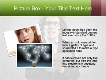 0000084527 PowerPoint Templates - Slide 20