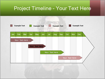 0000084527 PowerPoint Templates - Slide 25