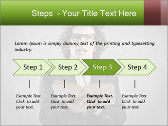 0000084527 PowerPoint Templates - Slide 4
