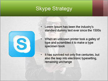 0000084527 PowerPoint Templates - Slide 8