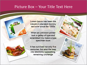 0000084529 PowerPoint Templates - Slide 24