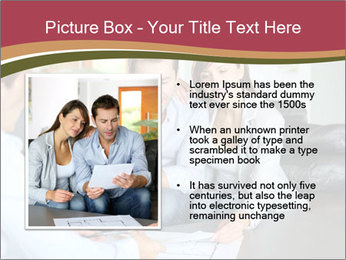 0000084530 PowerPoint Template - Slide 13
