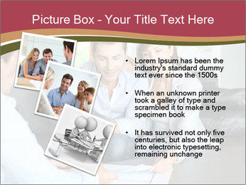 0000084530 PowerPoint Template - Slide 17