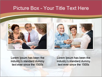 0000084530 PowerPoint Template - Slide 18