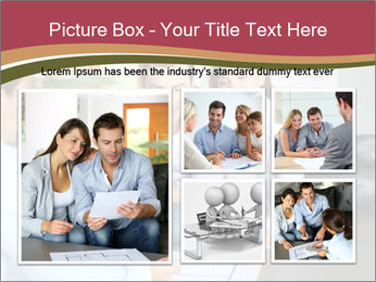 0000084530 PowerPoint Template - Slide 19