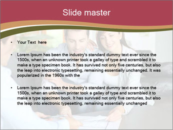 0000084530 PowerPoint Template - Slide 2