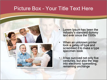 0000084530 PowerPoint Template - Slide 20