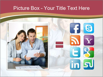 0000084530 PowerPoint Template - Slide 21