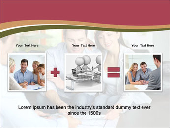 0000084530 PowerPoint Template - Slide 22