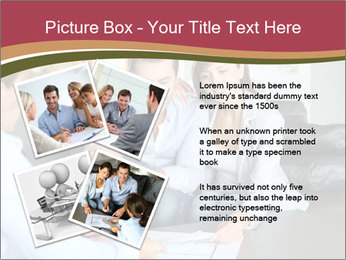 0000084530 PowerPoint Template - Slide 23