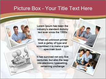 0000084530 PowerPoint Template - Slide 24