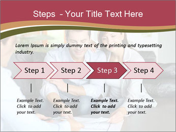 0000084530 PowerPoint Template - Slide 4
