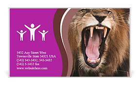0000084531 Business Card Template