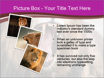 0000084531 PowerPoint Templates - Slide 17